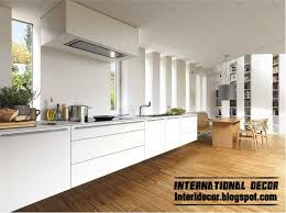Modern White Kitchen Design Kitchen Design White Modern Kitchen Ideas Bay Town Kitchens