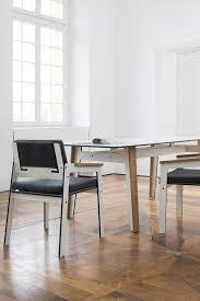designer stühle esszimmer moderne stühle für modernes esszimmer ideen top