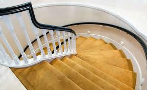 Banister Rails For Stairs 21 Elegant Wood Stair Railing Design Ideas Pictures
