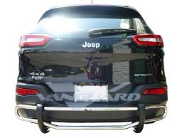 jeep grand cherokee rear bumper jeep cherokee bumper protector jeep grand cherokee wk stainless