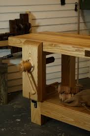 the pin less leg vice the english woodworker