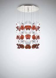 prezzi ladari la murrina blown glass pendant from la murrina 1970s for sale at pamono