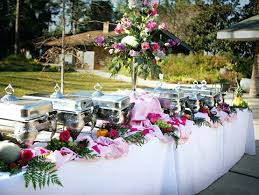 how to set up a buffet table buffet table setup pictures how to set up an elegant buffet table