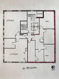 suite 501 fifth floor 983 sf