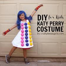Halloween Costume Polka Dot Dress Diy Katy Perry Costume Kids Craftytexasgirls Halloween