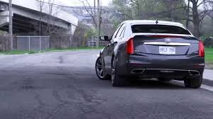 2014 cadillac cts vsport review review 2014 cts vsport