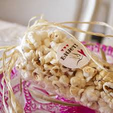 popcorn favor bags wedding favor bags philippines lading for