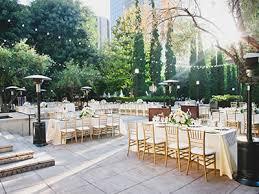 outdoor venues in los angeles cafe pinot los angeles california wedding venues 2 wedding