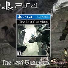 the last the last guardian ps4 coregamershop จำหน ายขายอ ปกรณ เกม และ