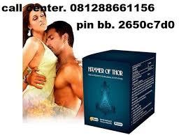 jual obat kuat hammer of thor di kalimantan 081288661156 pin bb
