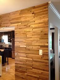 cedar wood wall shim shimeny random woods and walls