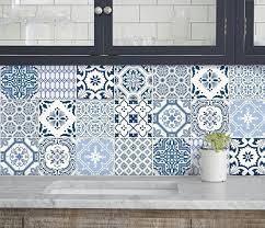 sticker pour carrelage cuisine stickers pour carreaux salle de bain modern aatl