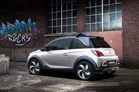 vauxhall usa is the opel adam rocks concept the next buick invicta for the usa