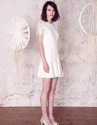 robe de mariã e courte pas cher robe de mariée courte rétro sessùn oui les plus belles robes de