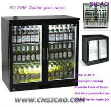small beer fridge glass door glass door beer fridge i52 on brilliant designing home inspiration