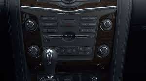 nissan armada 2017 black 2017 nissan armada platinum review autoguide com news