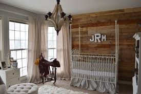 Rustic Nursery Decor Vote March Room Finalists Project Nursery