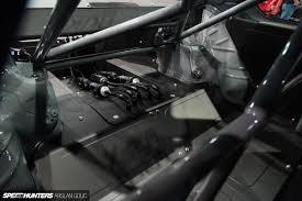 92 Honda Prelude Interior Setting The Honda Standard Speedhunters