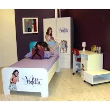 parure bureau lit de violetta chambre violetta litarmoire et bureau parure de