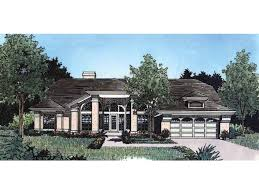 one story mediterranean house plans eplans mediterranean house plan one story home 2104