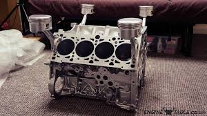 stunning audi v8 engine coffee table by engine table uk