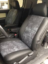 Camo Truck Seat Covers Ford F150 - kryptek typhon two tone seat covers covers u0026 camo