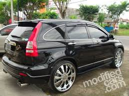 honda crv modified http www carsymbols net honda crv modified