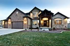 2 story home designs 2 story entry way new home interior design open floor 1 5