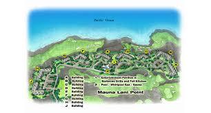 Map Of Big Island Hawaii Mauna Lani Point Resort In Hawaii Location U0026 Transportation