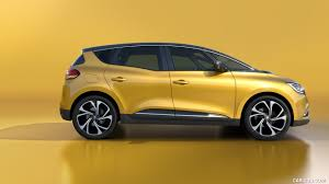 renault scenic 2017 renault scenic side hd wallpaper 18