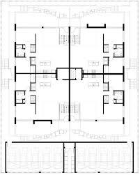 duplex floor plans with garage studio dwell designs duplexes in wicker park u2013 yochicago