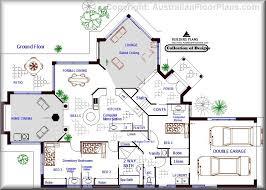 4 bedroom house floor plans house plans house design plans
