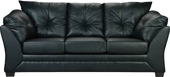 Artificial Leather Sofa Unique Black Faux Leather Sofa 37 For Living Room Sofa Ideas With