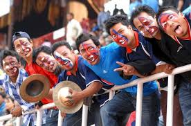 best fans in the world here s why nepal has the best fans in the world omg nepal