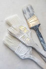 what should i use to clean my painted kitchen cabinets how to clean paint brushes correctly bob vila