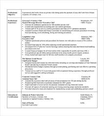 Samples Of College Resumes by Sample College Resume 6 Documents In Pdf Psd Word