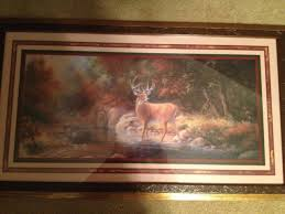 home interior deer picture nex tech classifieds