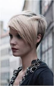side and front view short pixie haircuts 16 cute hairstyles for short hair popular haircuts