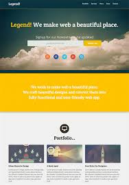 20 free high quality psd website templates hongkiat