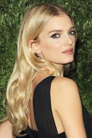 medium length hairstyles with color blonde hairstyles the marie claire guide to getting it just right