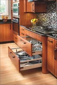 Kitchen Cabinet Sliding Organizers - kitchen sliding storage shelves kitchen cabinet drawers storage