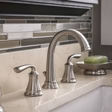 Delta Bathroom Sink Faucets by 12 Best Bath Faucets Images On Pinterest Bathroom Ideas
