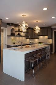 Modern Island Kitchen Designs 31 Best Kitchen Cabinet Images On Pinterest Kitchen Cabinets