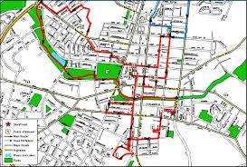 Carroll Community College Map Event Information Tour De Frederick Llc