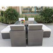Outdoor Rattan Furniture by Outdoor Furniture Manufacturers China Outdoor Furniture Suppliers