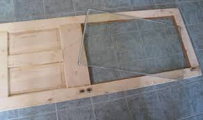 Sliding Barn Door Construction Plans Sliding Barn Door For The Bathroom My Repurposed Life
