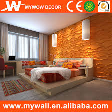 Decorative Wall Paneling by 3d Gypsum Decorative Wall Panel Wall 3d Panel Buy 3d Gypsum
