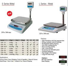 table top weighing scale price most economic weighing scales in coimbatore ishtaa tabletop scales