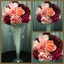 wedding flower centerpieces the party place li the party