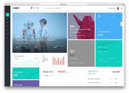 templates bootstrap html5 25 best bootstrap admin templates for web apps 2018 colorlib